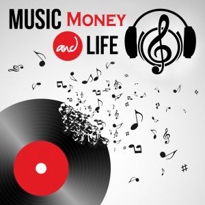 Hunnypot on Music, Money, and Life Podcast