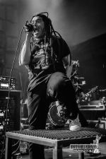 An Interview with Nonpoint's Elias Soriano (02.19.17)