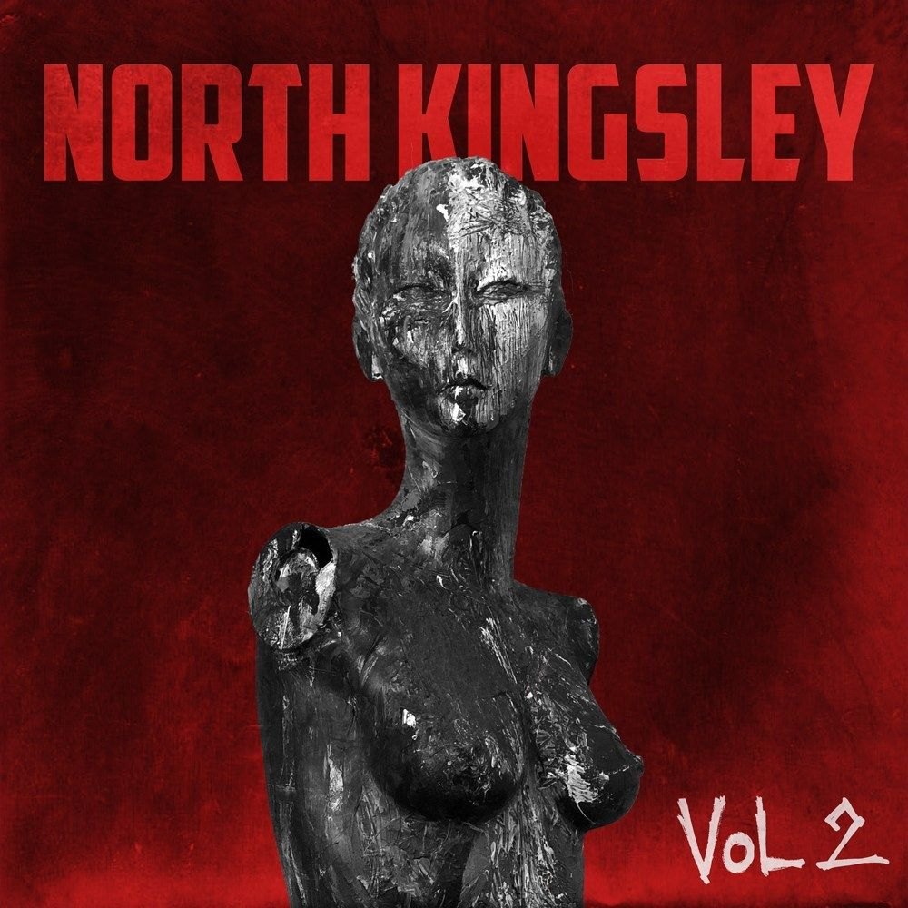 ALBUM REVIEW -  NORTH KINGSLEY, VOL.2